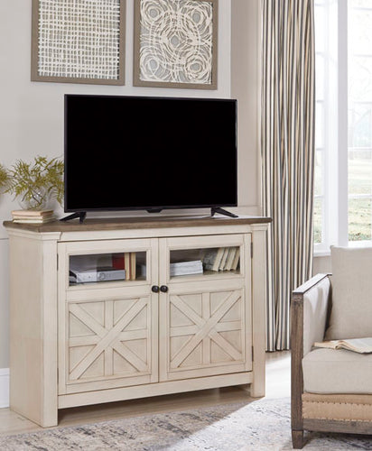 Bolanburg Medium TV Stand