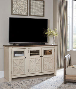 Bolanburg Large TV Stand