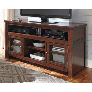Harpan Large TV Stand