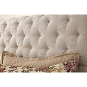 Willenberg Queen Upholstered Bed