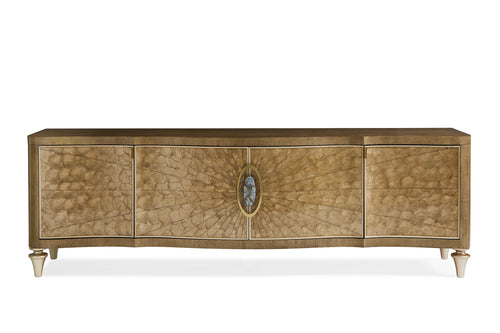 SHELL I VIEW SIDEBOARD