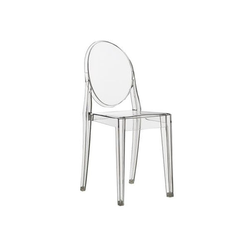 CASPER DINING SIDE CHAIR - STACKABLE (set of 4 )