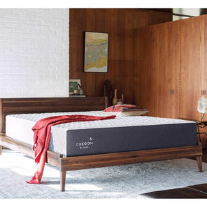 Cocoon by Sealy Memory Foam Mattress 10