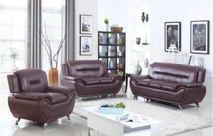 Baltes 3 pc sofa set