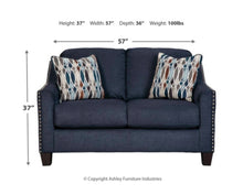 Load image into Gallery viewer, Creeal Heights Loveseat