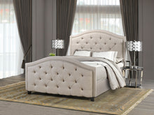 Load image into Gallery viewer, B2000 Bed Upholstered Bed