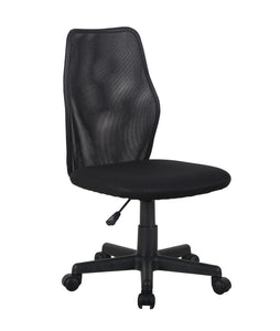 Office Chair, Black