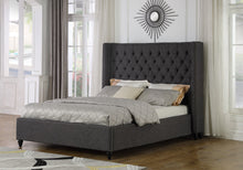 Load image into Gallery viewer, Marcella Platform Bed