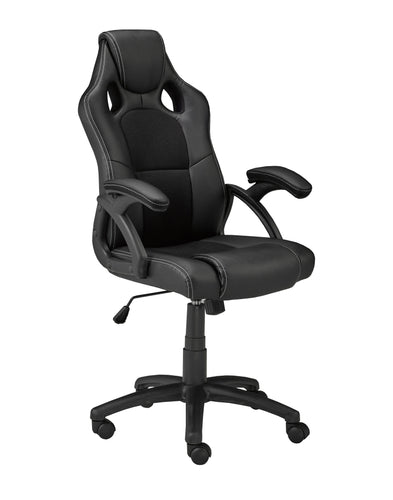 Ergonomic High-Back Executive Office Chair