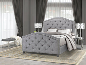 B2000 Bed Upholstered Bed