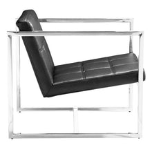 Load image into Gallery viewer, Goldfinger Chair Black