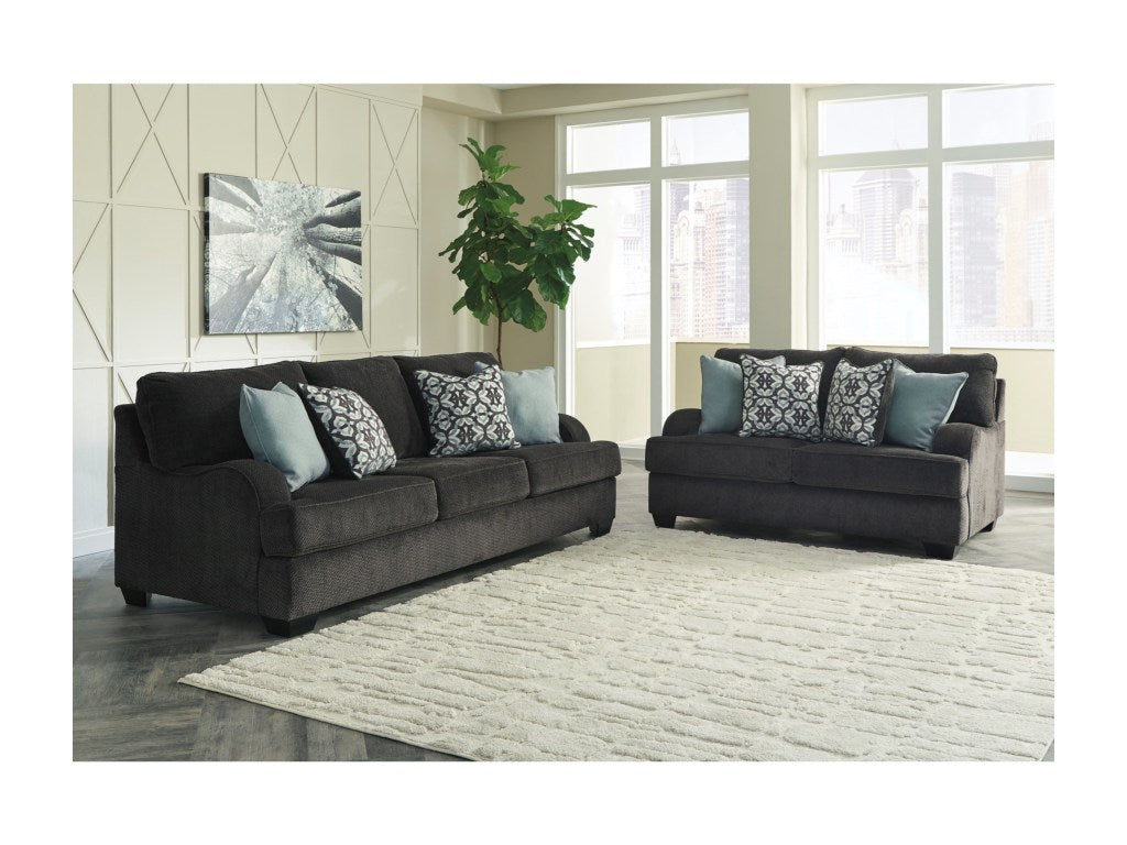 Charenton Sofa & Loveseat