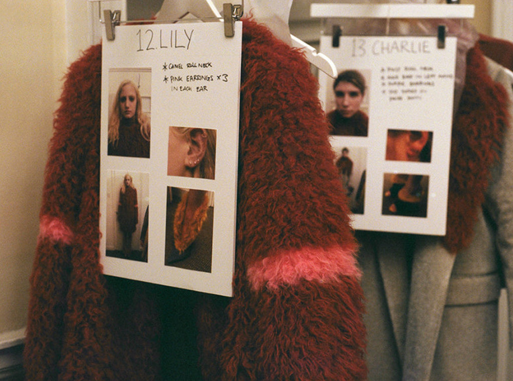 AW15 Backstage 26