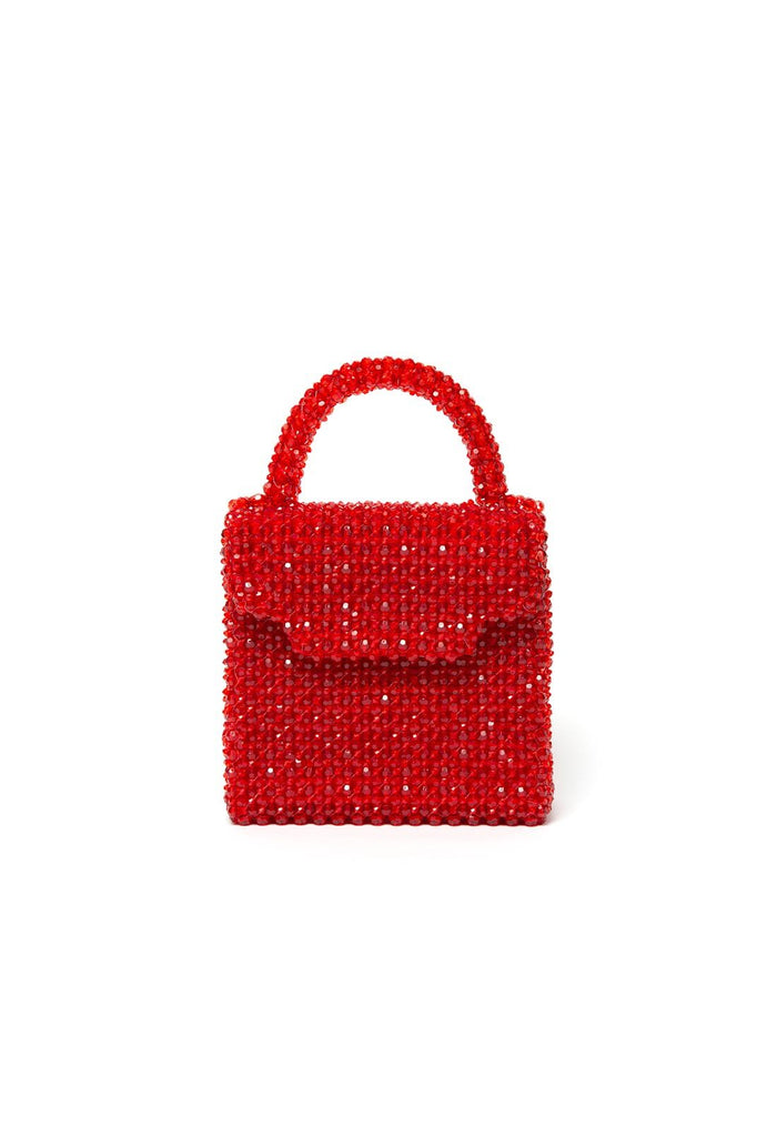 Archie Bag - Red