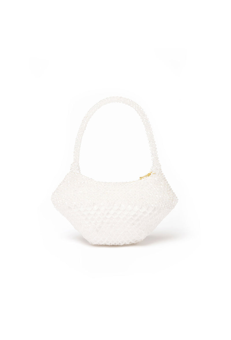 Aurel Bag - Cream