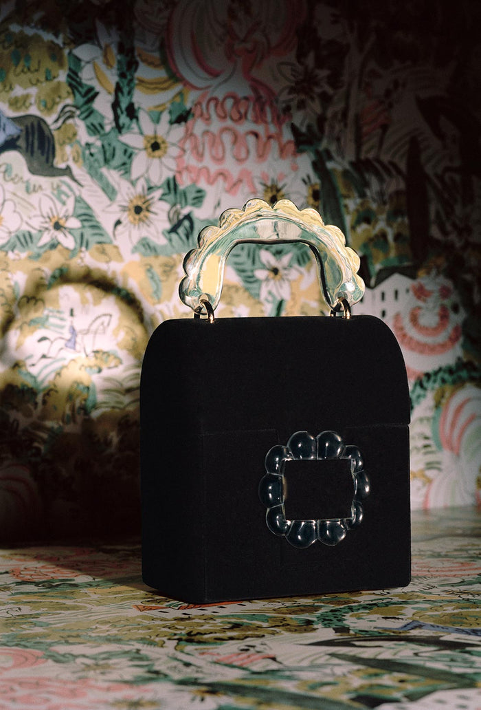 Bingley Bag - Black
