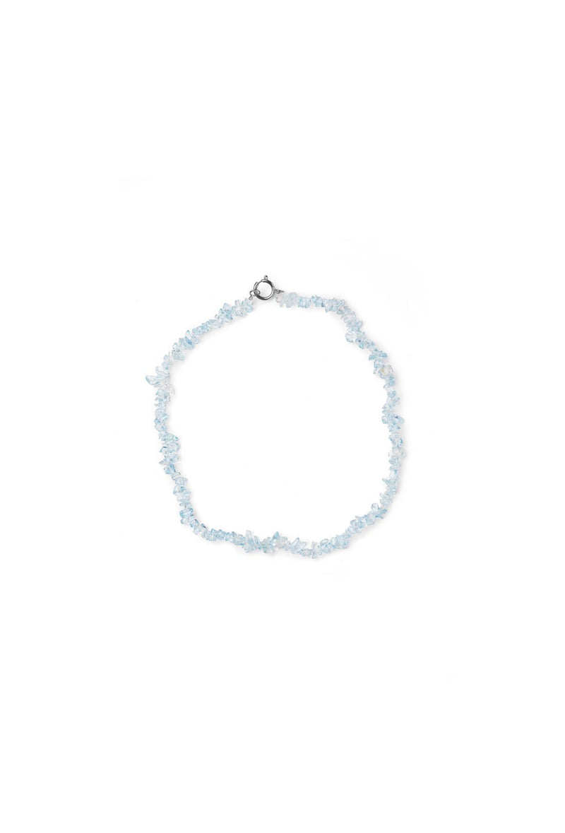 Dashwood Necklace - Blue