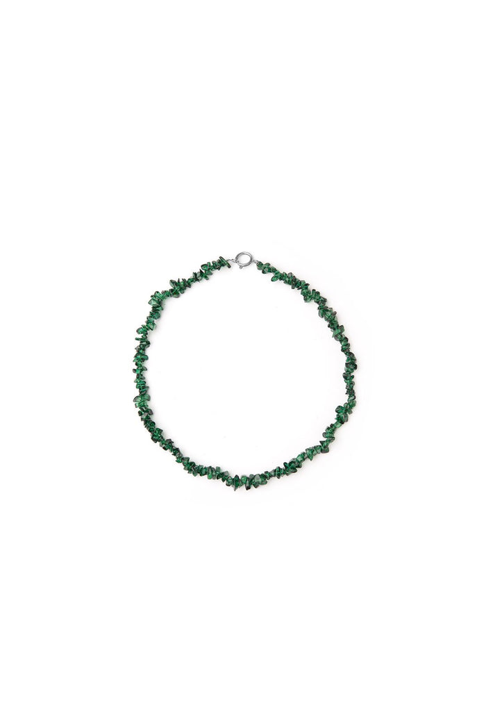 Dashwood Necklace - Green