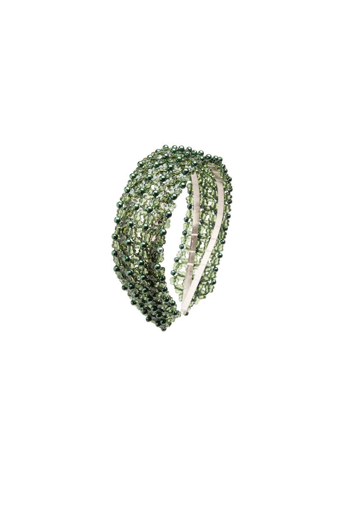 Diana Headband - Green