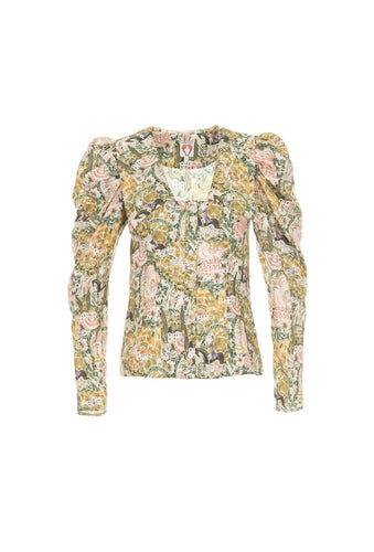 Elliot Blouse - Old English
