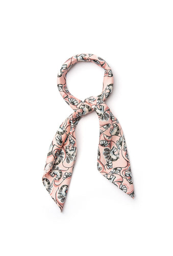 Florence Scarf - Pink