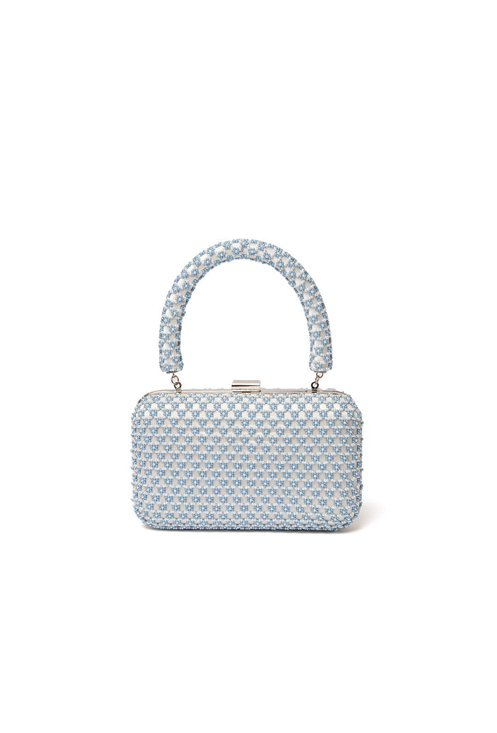 Ludwig Bag - Blue