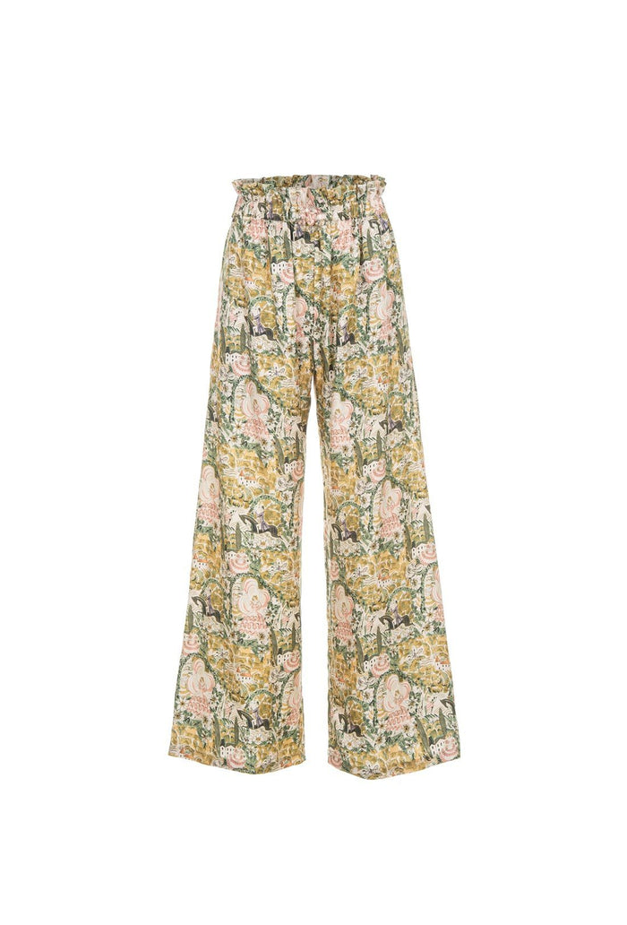 Libra Trousers - Old English