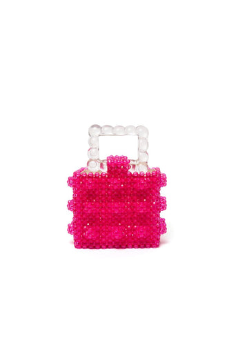 Maud Bag - Fuchsia