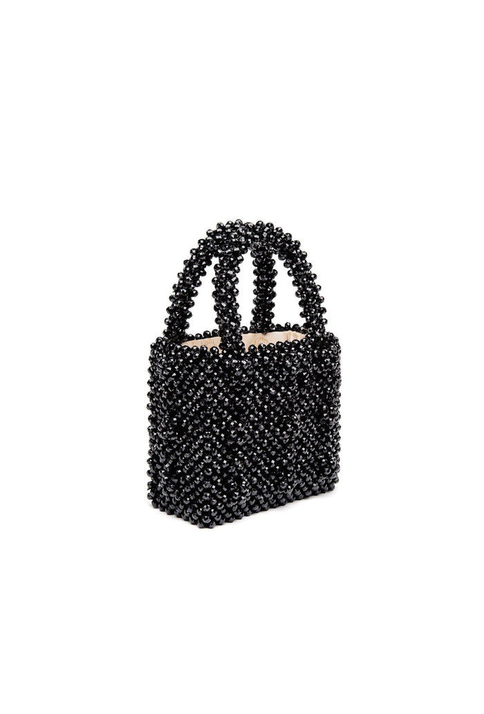 Mini Antonia Bag - Black