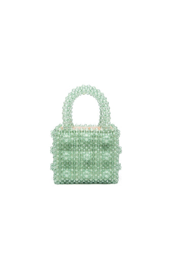 Mini Antonia Bag - Green