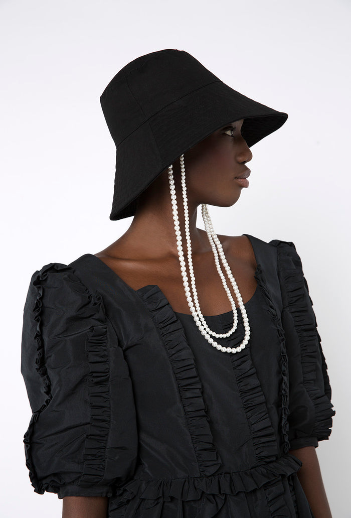 Esther Hat - Pearl