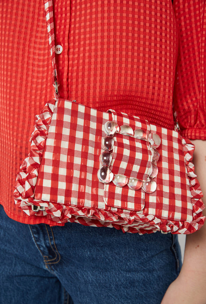 Charles Bag - Red