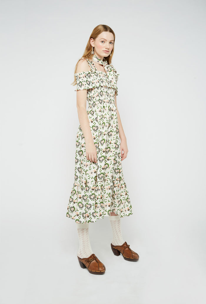 Rafferty Dress - Hearts