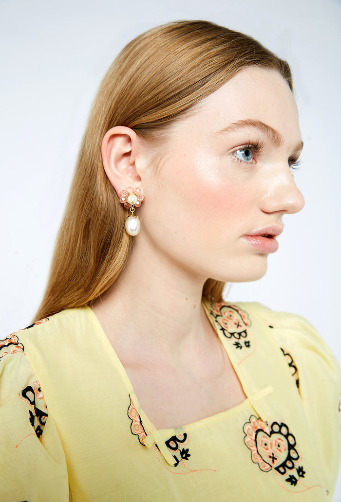 Marti Earrings