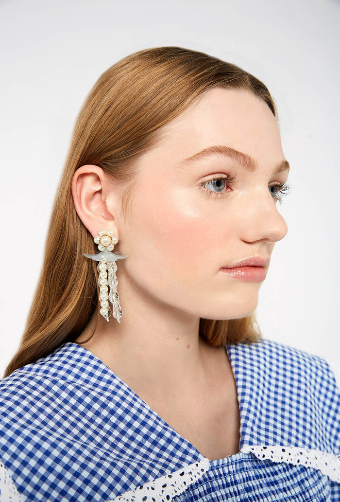 Elin Earrings