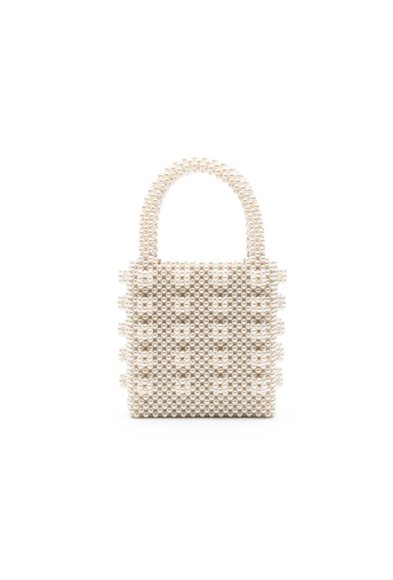 Antonia bag - Cream