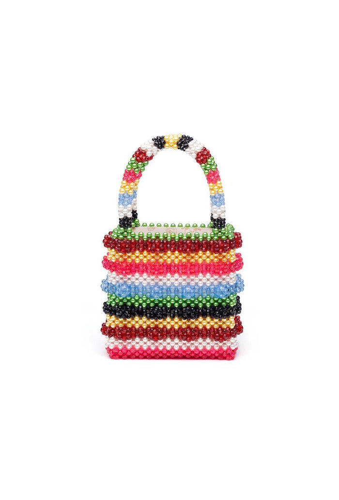 Antonia Bag - Multi Coloured