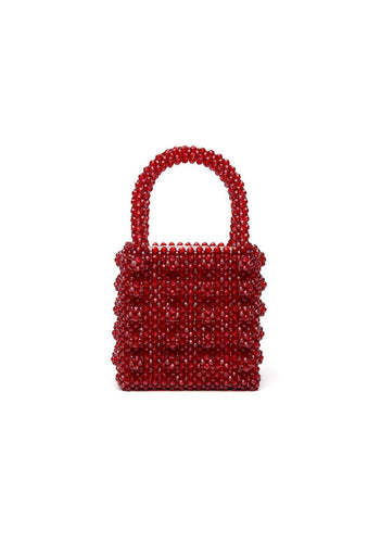 Antonia Bag - Red