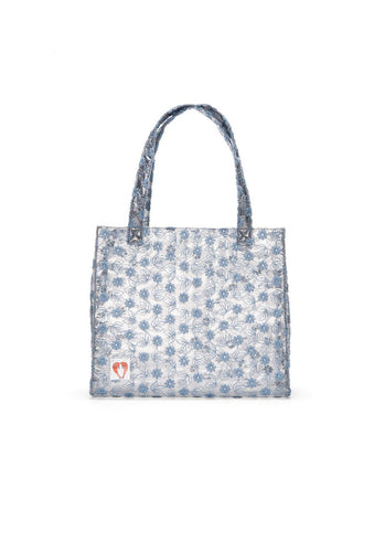Bay Tote, shrimps