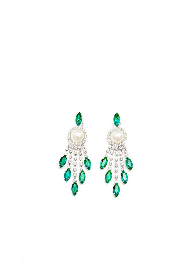 Belva Earrings