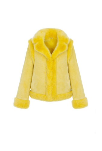 Coronis Jacket, shrimps