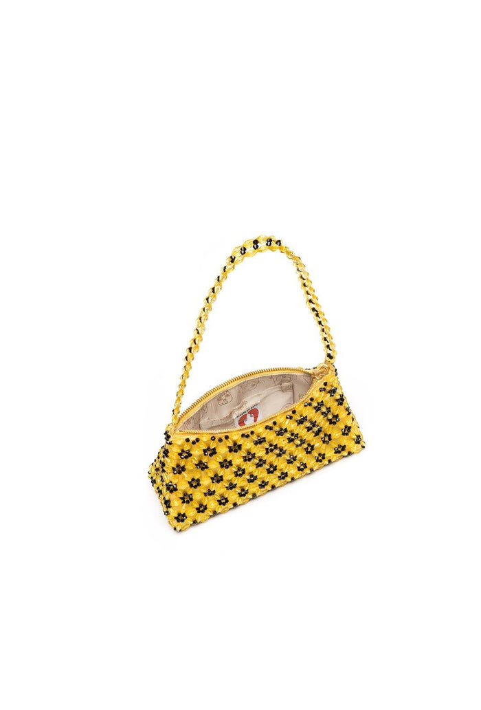 Dawson Bag - Yellow