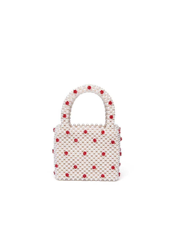 Dolly Bag - Cream