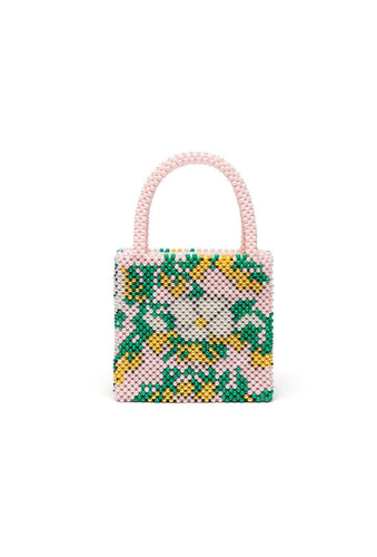 Flora Bag, shrimps