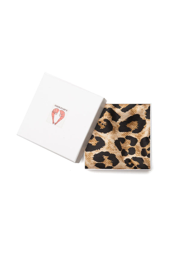 Florence Scarf - Leopard