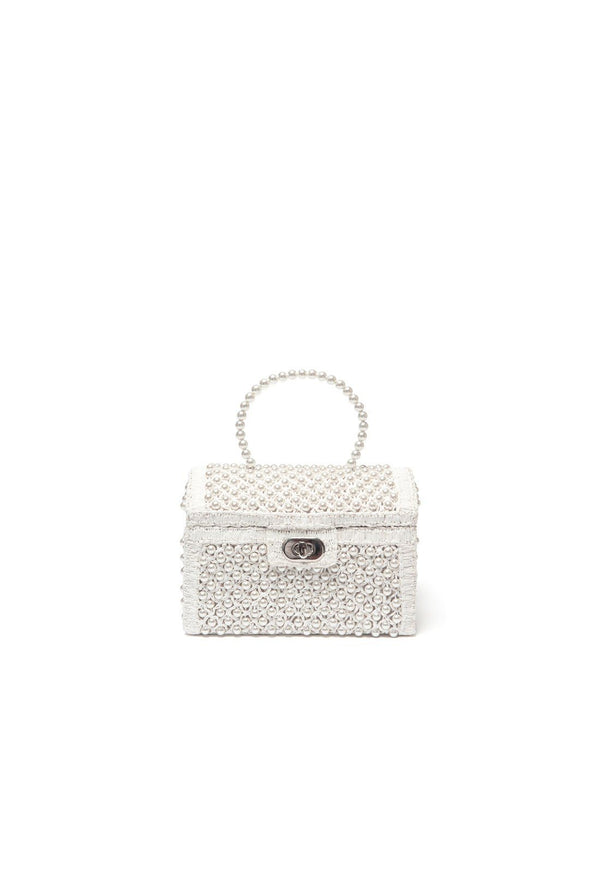 Gaia Bag - Cream