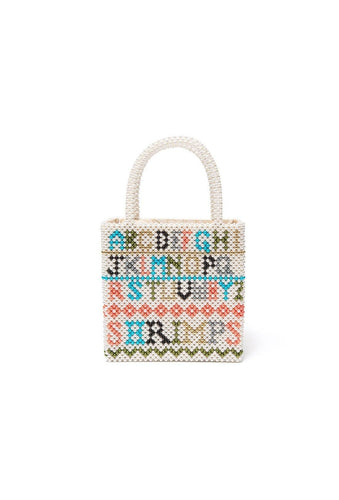 Hera Bag, shrimps
