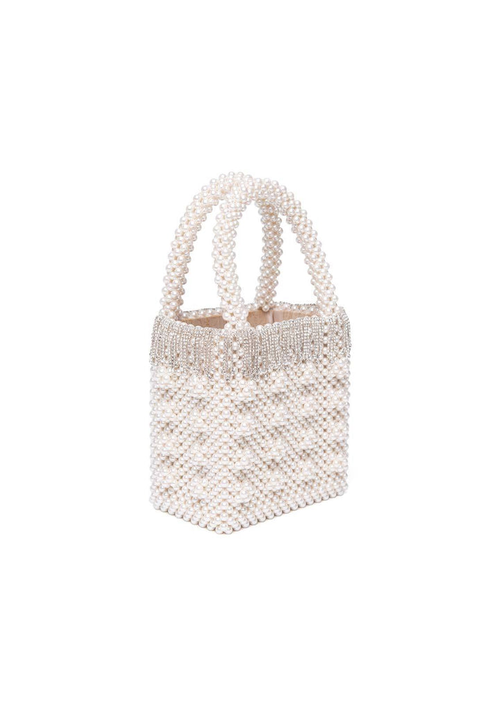 Huckleberry Bag - Cream