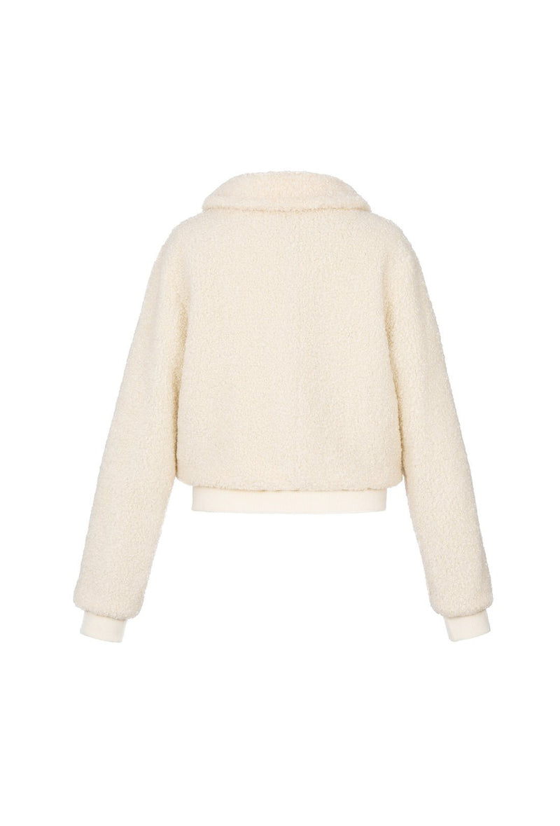 Hunter jacket - Cream