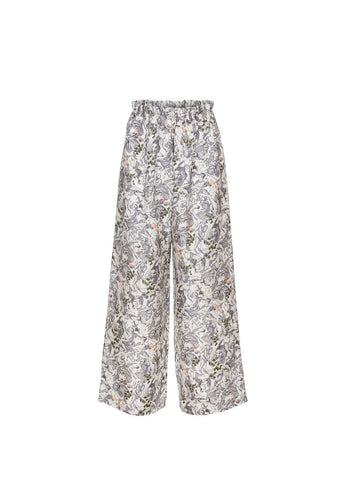 Libra trousers - Mythological, shrimps